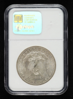 1885-O Morgan Silver Dollar - Binion Collection (NGC Brilliant Uncirculated) at PristineAuction.com