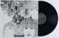 "Vintage 1966 The Beatles ""Revolver"" Vinyl Record Album at PristineAuction.com"