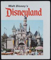 """Vintage 1969 """"Walt Disney's Disneyland"""" Hard-Cover Book at PristineAuction.com"""