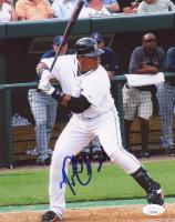Miguel Cabrera Signed Tigers 8x10 Photo (JSA COA) at PristineAuction.com