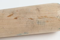 Jonny Gomes Signed Game-Used Rawlings Pro Baseball Bat (Beckett Hologram) at PristineAuction.com