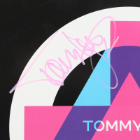 """Tommy Lee Signed """"Andro"""" Vinyl Record Album (PSA Hologram & Beckett COA) at PristineAuction.com"""