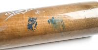 Jonny Gomes Signed Game-Used DTB Pro Series Baseball Bat (Beckett Hologram) at PristineAuction.com