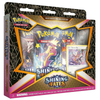 Pokémon Trading Card Game: Shining Fates Pin Collection – Bunnelby at PristineAuction.com