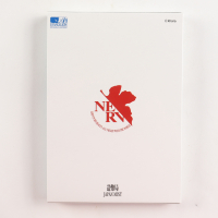 "2020 Japan ""Neon Genesis Evangelion"" 7-Piece Uncirculated Coin Set at PristineAuction.com"