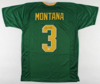 Joe Montana Signed Jersey (JSA COA) (See Description) at PristineAuction.com