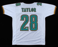 Fred Taylor Signed Jersey (Beckett COA) at PristineAuction.com