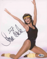 Jane Fonda Signed 8x10 Photo (Beckett COA) at PristineAuction.com