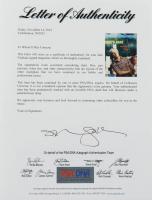 Jack Nicklaus Signed 1980 Sports Illustrated Magazine (PSA LOA) at PristineAuction.com