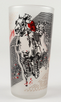 1961 Kentucky Derby Glass at PristineAuction.com
