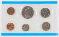 Lot of (2) 1972 Uncirculated United States Coin Sets at PristineAuction.com