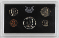 1968 United States Proof Set at PristineAuction.com