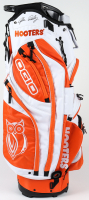 "John Daly Signed Ogio ""Hooters"" Full-Size Golf Bag (JSA COA) at PristineAuction.com"
