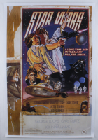 """""""Star Wars"""" 27x40 Poster at PristineAuction.com"""