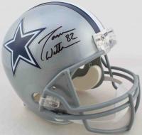 Jason Witten Signed Cowboys Full-Size Helmet (Beckett COA & Witten Hologram) at PristineAuction.com