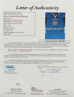 Manchester United F.C. Jersey Team-Signed By (12) With Teddy Sherringham, Ryan Giggs, Dwight Yorke (JSA LOA) at PristineAuction.com