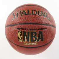 Chauncey Billups Signed NBA Basketball (Beckett COA) (See Description) at PristineAuction.com