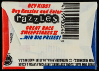 1986 Fleer Basketball Unopened Wax Pack at PristineAuction.com
