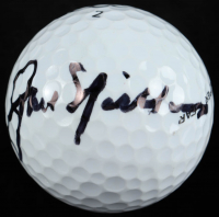 Jack Nicklaus Signed Golf Ball (JSA LOA) at PristineAuction.com