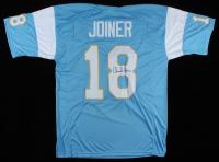 Charlie Joiner Signed Jersey (JSA COA) (See Decription) at PristineAuction.com