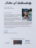 Jack Nicklaus Signed 1999 Golf World Magazine (PSA LOA) at PristineAuction.com