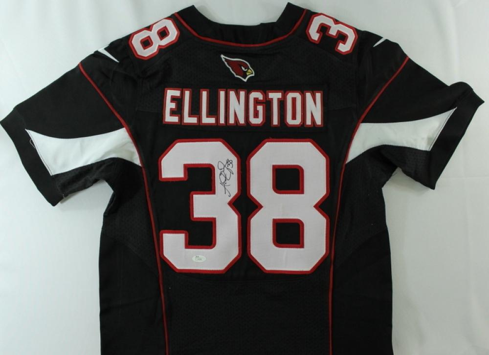 Andre Ellington Signed Cardinals Jersey (JSA COA) | Pristine Auction