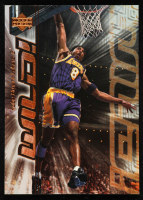 Kobe Bryant 1999-00 Upper Deck #W1 at PristineAuction.com