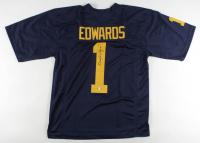 Braylon Edwards Signed Jersey (PSA COA) at PristineAuction.com