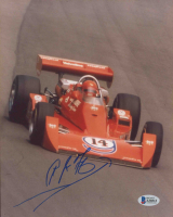 A.J. Foyt Signed 8x10 Photo (Beckett COA) at PristineAuction.com