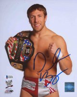 Daniel Bryan Signed WWE 8x10 Photo (Beckett COA) at PristineAuction.com