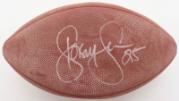 Dorsey Levens Signed Official NFL Game Ball (JSA Hologram) (See Description) at PristineAuction.com