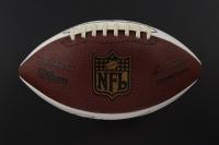 """Paul Hornung Signed NFL Football Inscribed """"HOF 86"""" (JSA COA) at PristineAuction.com"""