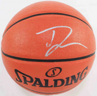 Trae Young Signed NBA Game Ball Series Basketball (PSA Hologram) at PristineAuction.com