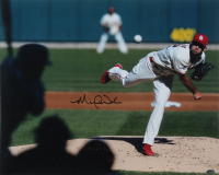 Michael Wacha Signed Cardinals 16x20 Photo (Schwartz Sports Hologram) at PristineAuction.com