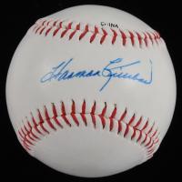 Harmon Killebrew Signed OL Baseball (JSA COA) at PristineAuction.com