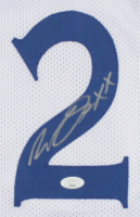 Willie Cauley-Stein Signed Jersey (JSA COA) at PristineAuction.com