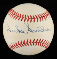 Duke Snider Signed ONL Baseball (JSA COA) (See Description) at PristineAuction.com