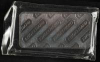 10 Troy Oz .999 Fine Silver Engelhard Bullion Bar at PristineAuction.com