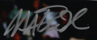 Magic Johnson Signed Lakers 13x16 Custom Framed Photo Display (PSA Hologram) at PristineAuction.com