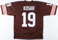 Bernie Kosar Signed Jersey (JSA COA) at PristineAuction.com