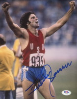 Bruce Jenner Signed Team USA 8x10 Photo (PSA COA) at PristineAuction.com