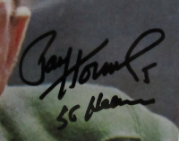 """Paul Hornung Signed Notre Dame Fighting Irish 16x20 Photo Inscribed """"56 Heisman"""" (JSA COA) at PristineAuction.com"""