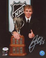 Patrick Kane Signed Blackhawks 8x10 Photo (PSA COA) at PristineAuction.com