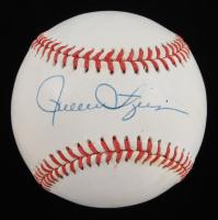 Rollie Fingers Signed OAL Baseball (JSA COA) (See Description) at PristineAuction.com