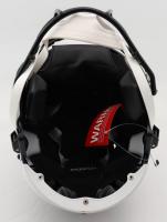 Donovan McNabb Signed Eagles Full-Size Authentic On-Field SpeedFlex Helmet (Beckett COA) at PristineAuction.com