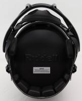 Donovan McNabb Signed Eagles Eclipse Alternate Full-Size Speed Helmet (Beckett COA) (See Description) at PristineAuction.com