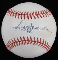 Reggie Jackson Signed OAL Baseball (JSA COA) (See Description) at PristineAuction.com