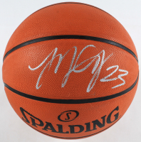 Marcus Camby Signed NBA Basketball (JSA LOA) at PristineAuction.com