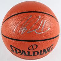 Nate Robinson Signed NBA Game Ball Series Basketball (Beckett COA) at PristineAuction.com