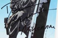 "Danai Gurira Signed 2013 ""The Walking Dead"" Issue #86 Image Comic Book Inscribed ""Michonne"" (Beckett COA) at PristineAuction.com"